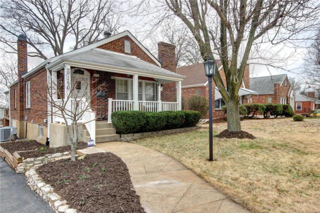 9140 Dana Avenue, St Louis, MO 63123 (#19017959) :: Clarity Street Realty