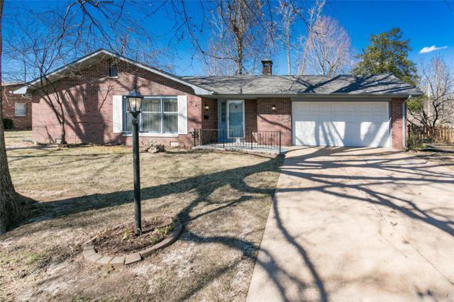 403 Westfield Drive, O'Fallon, IL 62269 (#19017964) :: Clarity Street Realty