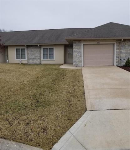 930 Aspen Avenue, Warrenton, MO 63383 (#19017985) :: Clarity Street Realty