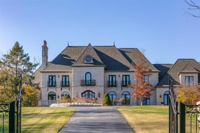 St Louis, MO 63131 :: Kelly Hager Group | TdD Premier Real Estate