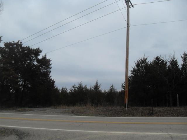 0 Highway N, 6 Acres, Robertsville, MO 63072 (#19018005) :: Peter Lu Team