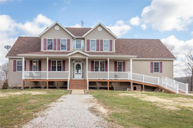 34224 Highway 17, Laquey, MO 65534 (#19018043) :: RE/MAX Professional Realty
