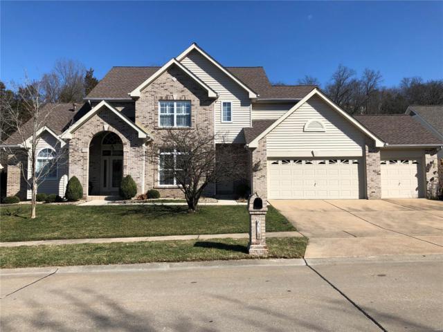 604 Southern Hills, Eureka, MO 63025 (#19018087) :: Ryan Miller Homes