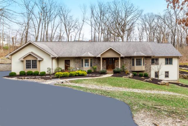 1620 Horseshoe Ridge Road, Chesterfield, MO 63005 (#19018103) :: RE/MAX Vision