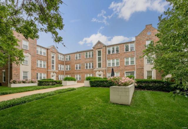 7564 Wydown Boulevard 1B, Clayton, MO 63105 (#19018137) :: Kelly Hager Group | TdD Premier Real Estate