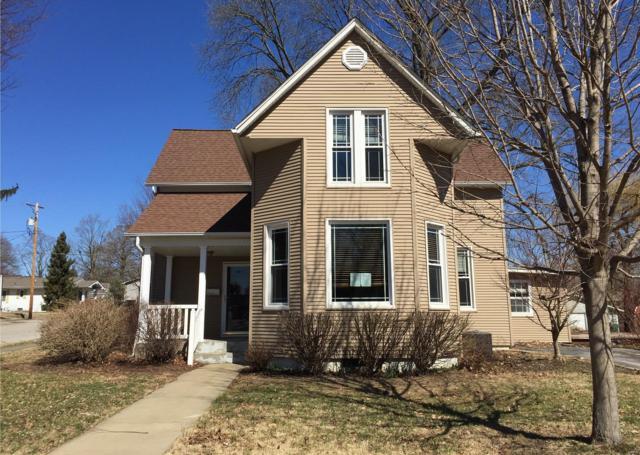 202 E Adams Street, O'Fallon, IL 62269 (#19018147) :: Hartmann Realtors Inc.