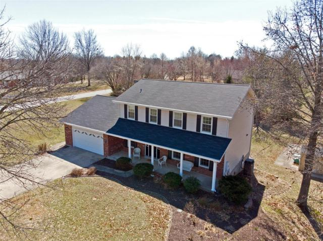 9 S Trail, Saint Peters, MO 63376 (#19018189) :: The Kathy Helbig Group