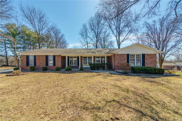 9806 Chatsworth, St Louis, MO 63128 (#19018197) :: The Becky O'Neill Power Home Selling Team