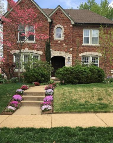 6255 San Bonita Avenue, St Louis, MO 63105 (#19018199) :: Kelly Hager Group   TdD Premier Real Estate