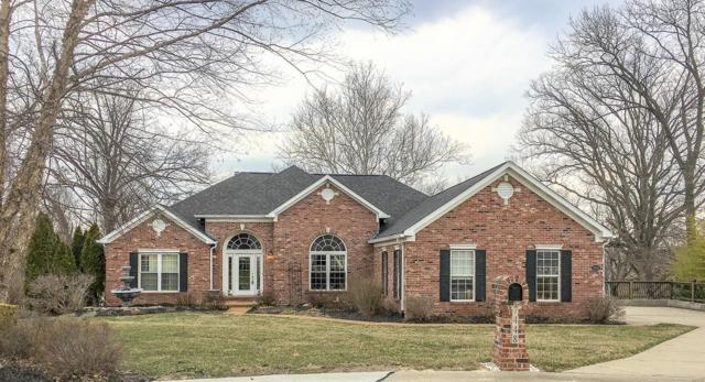 7448 Lonewolf Court, Fairview Heights, IL 62208 (#19018212) :: Fusion Realty, LLC