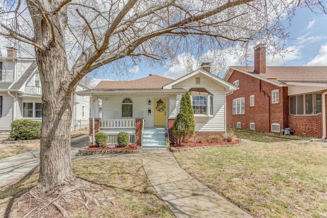 418 S Douglas Avenue, Belleville, IL 62220 (#19018238) :: Fusion Realty, LLC