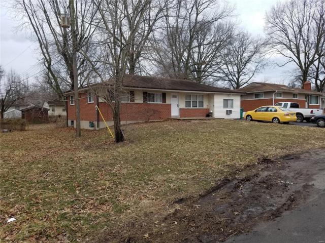 910 Cordova Street, St Louis, MO 63138 (#19018242) :: Clarity Street Realty