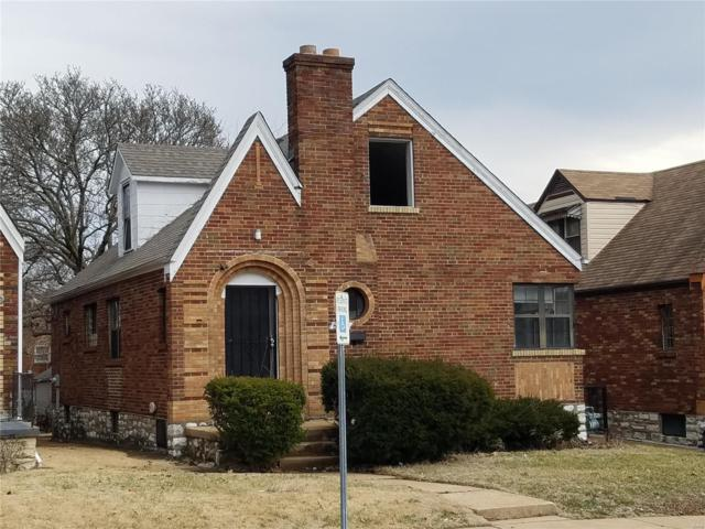 8672 Partridge Avenue, St Louis, MO 63147 (#19018252) :: Clarity Street Realty