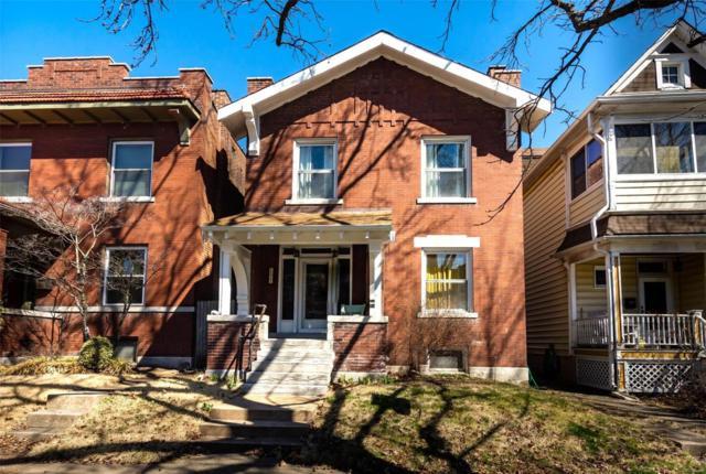 4011 Connecticut Street, St Louis, MO 63116 (#19018270) :: Ryan Miller Homes