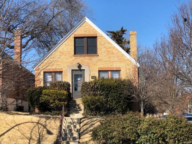 4201 Utah Street, St Louis, MO 63116 (#19018284) :: Clarity Street Realty