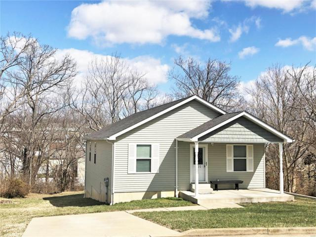 201 Vondera Avenue, Union, MO 63084 (#19018313) :: Kelly Hager Group | TdD Premier Real Estate