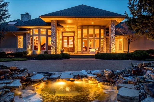 741 Hillenkamp Drive, Weldon Spring, MO 63304 (#19018329) :: Kelly Hager Group | TdD Premier Real Estate