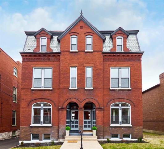 2520 S 12th Street, St Louis, MO 63104 (#19018330) :: Hartmann Realtors Inc.