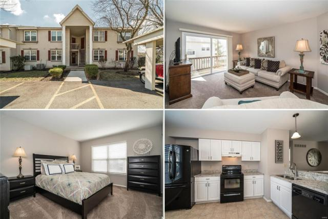 1017 Sugar Creek Court, Saint Peters, MO 63376 (#19018356) :: Clarity Street Realty