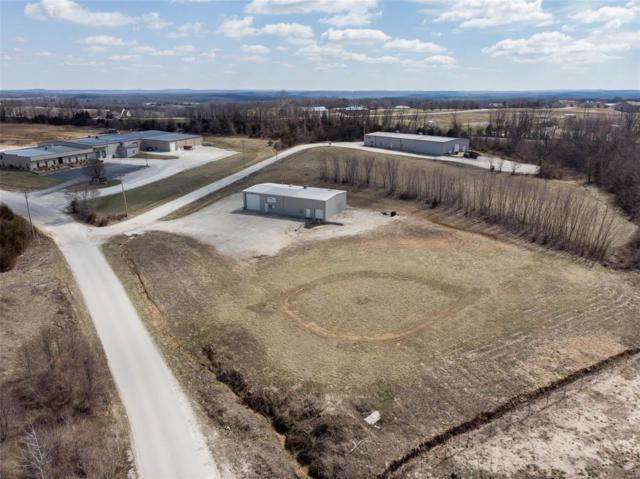 1002 Lofting Industrial, Saint Clair, MO 63077 (#19018359) :: Kelly Hager Group   TdD Premier Real Estate