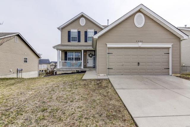 2006 Teresa Fields Lane, Lake St Louis, MO 63367 (#19018360) :: Kelly Hager Group | TdD Premier Real Estate