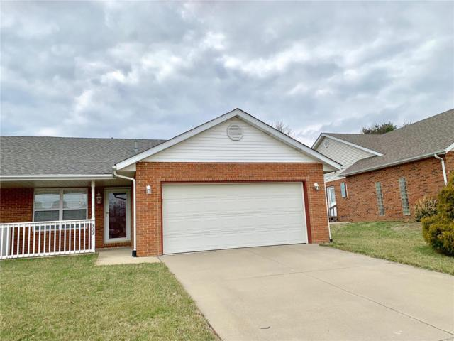333 Radcliffe Road, Shiloh, IL 62221 (#19018368) :: Clarity Street Realty