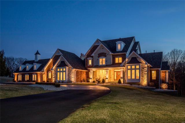 7 Upper Whitmoor Drive, Weldon Spring, MO 63304 (#19018371) :: PalmerHouse Properties LLC