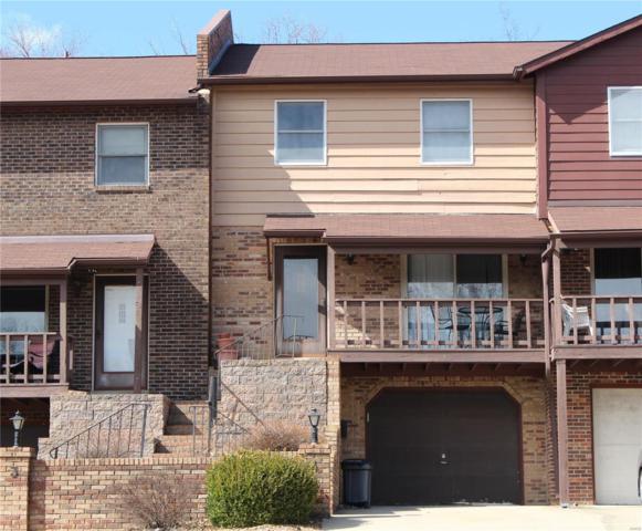 1811 Ramada Boulevard #4, Collinsville, IL 62234 (#19018383) :: Fusion Realty, LLC