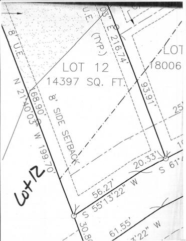 0 (Lot 12) Koko Beach, Union, MO 63084 (#19018411) :: Clarity Street Realty