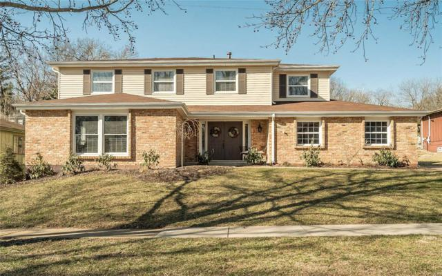 1049 Parkwatch Drive, Ballwin, MO 63011 (#19018413) :: Kelly Hager Group | TdD Premier Real Estate