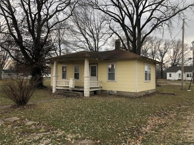 231 N Front, RAMSEY, IL 62080 (#19018418) :: Fusion Realty, LLC
