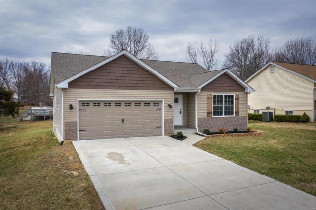 13 E Ofallon Drive, O'Fallon, MO 63366 (#19018459) :: Kelly Hager Group | TdD Premier Real Estate