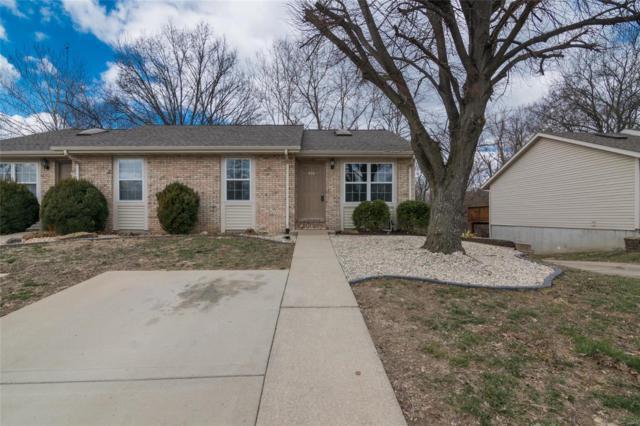 876 Lester Avenue, Collinsville, IL 62234 (#19018470) :: Fusion Realty, LLC