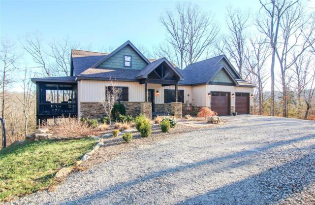 2534 Alpine Woods Drive, Innsbrook, MO 63390 (#19018476) :: Clarity Street Realty