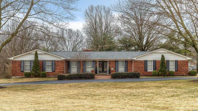 12444 Balwyck Lane, St Louis, MO 63131 (#19018483) :: Kelly Hager Group | TdD Premier Real Estate