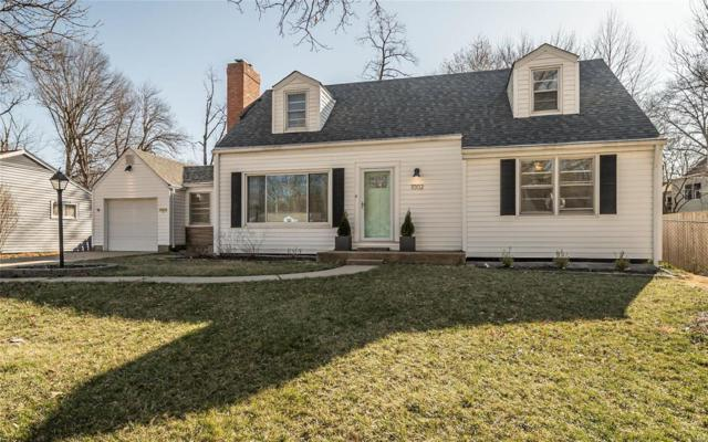1002 Woodgate Drive, St Louis, MO 63122 (#19018484) :: Ryan Miller Homes