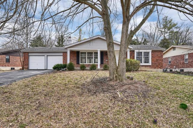 421 Glan Tai, Manchester, MO 63011 (#19018486) :: Kelly Hager Group | TdD Premier Real Estate