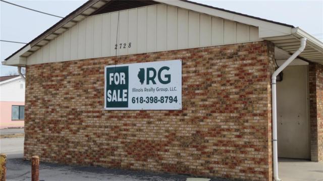 2722 Nameoki, Granite City, IL 62040 (#19018491) :: Fusion Realty, LLC