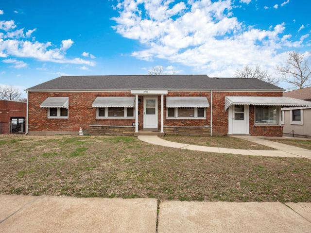3810 Watson Road, St Louis, MO 63109 (#19018497) :: Ryan Miller Homes