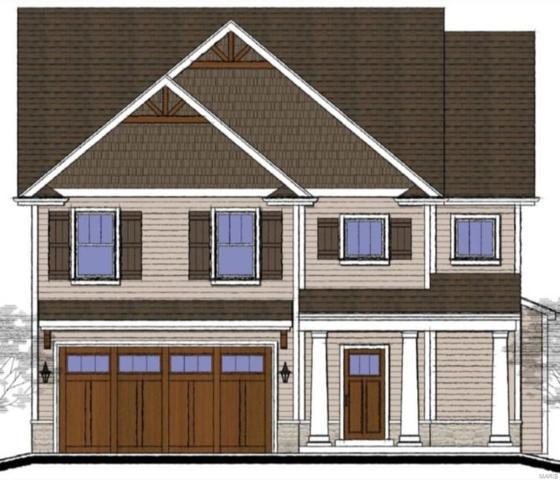 1227 Grandview Drive, Kirkwood, MO 63122 (#19018513) :: Ryan Miller Homes