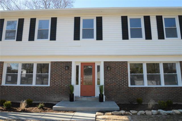 12969 Mayerling Road, St Louis, MO 63146 (#19018565) :: Ryan Miller Homes