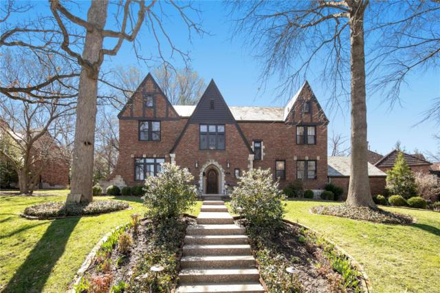 11 Lake Forest Drive, Richmond Heights, MO 63117 (#19018576) :: Holden Realty Group - RE/MAX Preferred