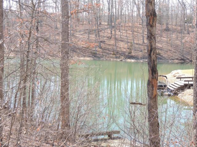2286 Alpine Nobb Drive, Innsbrook, MO 63390 (#19018591) :: Holden Realty Group - RE/MAX Preferred