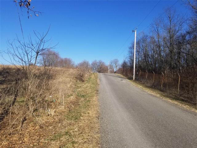 0 Wilsonville Road, WILSONVILLE, IL 62093 (#19018655) :: Fusion Realty, LLC