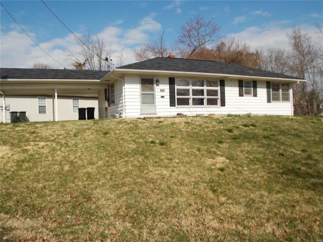 509 W Walnut, Columbia, IL 62236 (#19018675) :: Clarity Street Realty