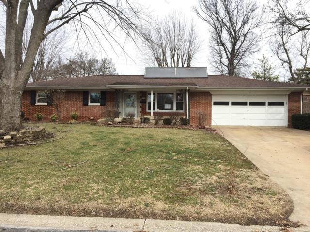 711 Southgate Drive, Belleville, IL 62223 (#19018687) :: Fusion Realty, LLC