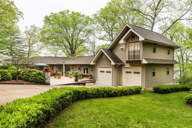 3638 S Lakeshore, Byrnes Mill, MO 63051 (#19018700) :: The Becky O'Neill Power Home Selling Team