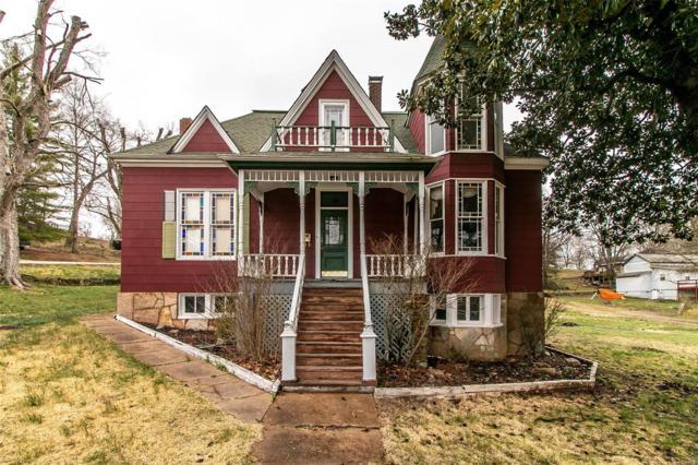 420 W Green Street, Piedmont, MO 63957 (#19018705) :: Walker Real Estate Team