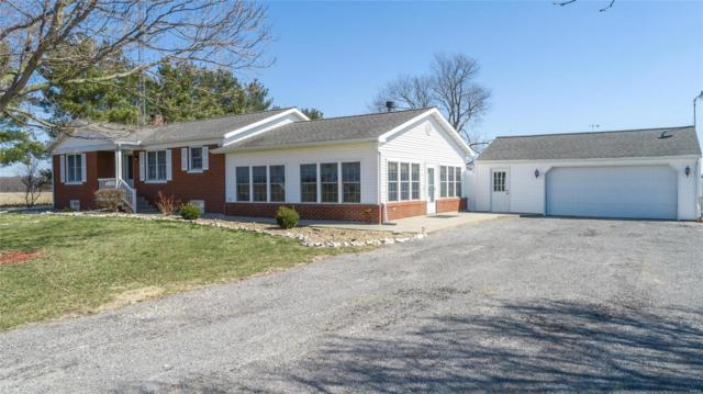 18828 Lindhurst Road, CARLINVILLE, IL 62626 (#19018712) :: RE/MAX Professional Realty