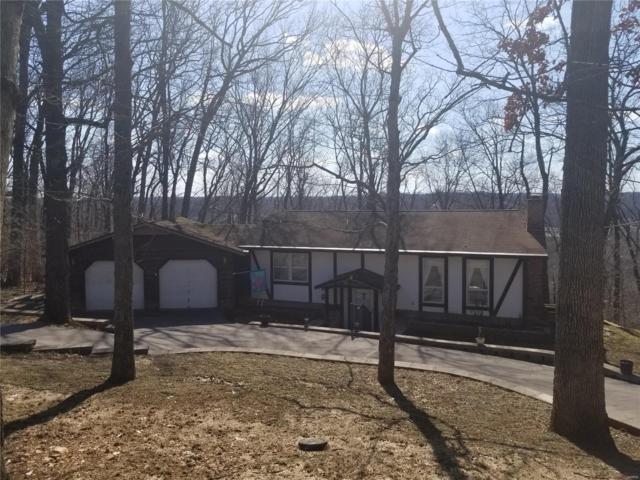 3 Park Lawn Drive, Fenton, MO 63026 (#19018804) :: Walker Real Estate Team